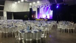 séminaire réception congrès diner de gala traiteur