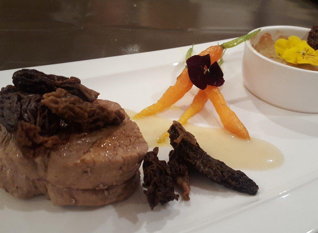 plats préparés à emporter menu traiteur réception mariage professionnel repas entreprise