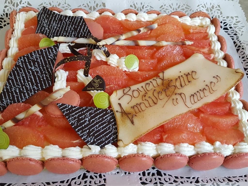 dessert maison plats prepares à emporter menu traiteur mariage
