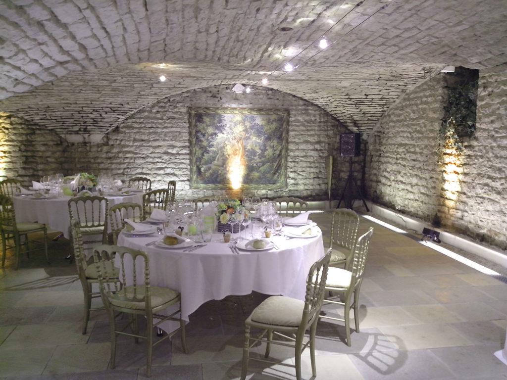 isabelle traiteur mariage cocktail réception diner